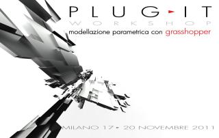 Plug-it Novembre 2011