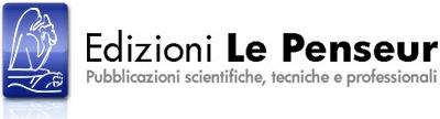 Edizioni Le Penseur – Le Penseur Publisher