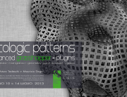 Ecologic Patterns Luglio Milano 2013