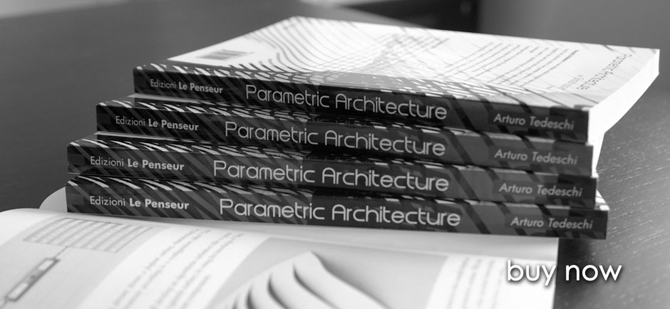 Parametric architectural book free downloads