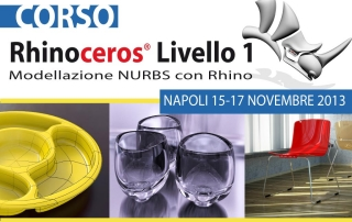 Rhino Level 1 Napoli