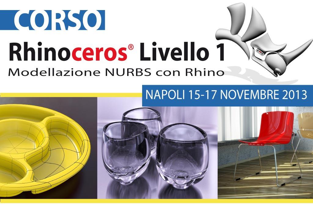 Rhino Level 1 Napoli