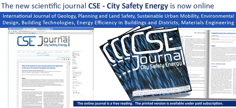 CSE - City Safety Energy