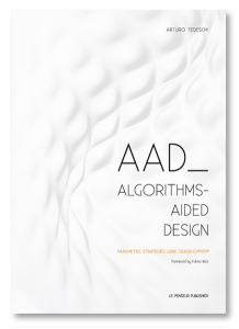 AAD Algorithms Aided DEsign