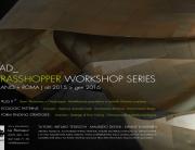 locandina-workshop-rhinoceros-grasshopper-ottobre-2015-gennaio-2016