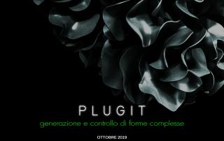 Plug It   Milano 9-13 Ottobre 2019