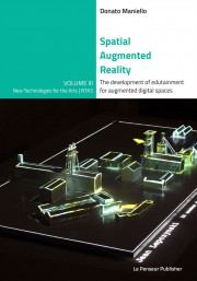 Spatial Augmented Reality -...