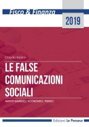 Le False Comunicazioni Sociali