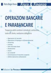 Operazioni Bancarie e...