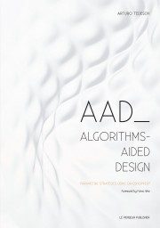 AAD_Algorithms Aided Design