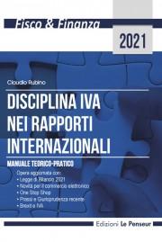 DISCIPLINA IVA NEI RAPPORTI...